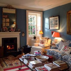 Home interior Design Videos Living Room Hanging Plants Link – Right here are the best pins around Coastal Home interior! English Cottage Interiors, English Interior, Interior Exterior, Home Interior, Interior Design, Design Design, Modern Design, Stil Inspiration, Interior Inspiration