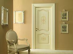 VILLA DEMIDOFF 744/QQ/Z Pant.Z Villa Demidoff© Classic Wood Interior Doors | Italian Luxury Interior Doors | New Design Porte '700