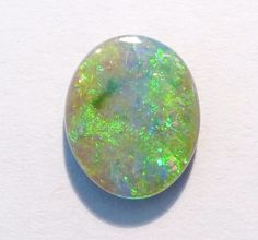 Pretty Australian Opal Solid Cut stone - go through to our beautiful Opal store for all the details :) .....