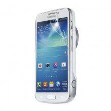 Protector Pantalla Galaxy S4 Zoom - 2 unidades  € 4,99