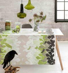 Junglefever - design by Susanne Schjerning