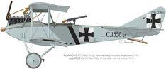 Albatros C1 (OAW)