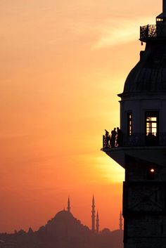 Istanbul - a destination for 2013!