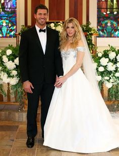 Kimberley Perry gets married to jp arencibia in Greenville Tennessee