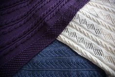 Ravelry: Project Gallery for Sweet Scallops Throw pattern by Red Heart Design Team