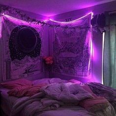 room ideas aesthetic grunge / room ideas _ room ideas aesthetic _ room ideas bedroom _ room ideas for small rooms _ room ideas for men _ room ideas aesthetic grunge _ room ideas for men bedroom _ room ideas bedroom teenagers Grunge Bedroom, Hippy Bedroom, Hippie Bedroom Decor, Emo Bedroom, Master Bedroom, Master Suite, Bedroom Diy Teenager, Bedroom Rustic, Teen Girl Bedrooms