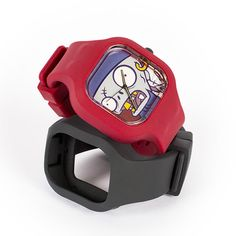 Swashbuckler Zombie Watch ($60) by Modify Watches #PvZ