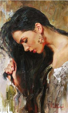 Michael & Inessa Garmash - Comfesión