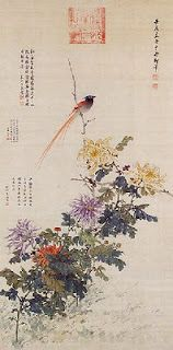 Traditional Chinese painting