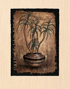 Exotic Flora I...