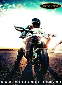 Motos y más motos