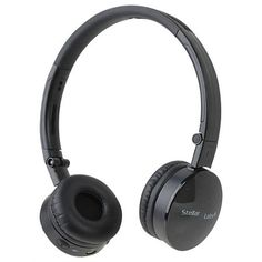 Bluetooth Headphones with Smartphone Controls at MCM Electronics