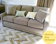 Mohawk Home Area Rug Giveaway - Giveaway Promote Open to: United States  Ending on: 04/14/2014