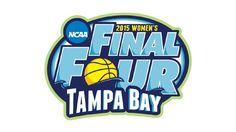NCAA women's basketball unveils 2015 Final Four logo in Tampa Bay   NCAA.com