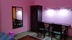 Paying Guest in India Paying Guest, Rooms For Rent, Serviced Apartments, Property Listing, Hostel, Wall Lights, Female, Home Decor, Appliques