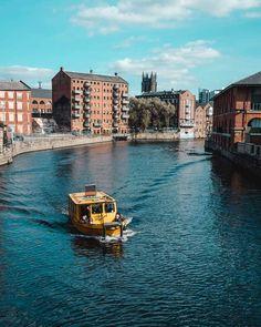 Leeds England, England Uk, Travel England, Yorkshire England, West Yorkshire, Leeds Dock, Jackson Instagram, Leeds University, British Holidays