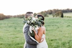 We loved Rebekah's fun white-and-green bouquet with trailing satin ribbon... and we think she did too! www.jademcintoshflowers.com.au www.storieswithmel.com.au Wedding Bouquets, Wedding Flowers, Spring Bouquet, Newcastle, Wedding Season, Special Events, Favorite Color, Beautiful Flowers, Jade