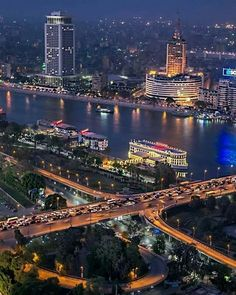 Travel Around The World, Around The Worlds, Cairo City, Places To Travel, Places To Visit, Life In Egypt, Places In Egypt, Modern Egypt, Kairo