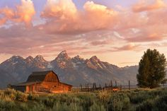 The Barn by Justin Poe on 500px