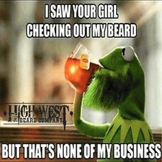 You might want to step your beard game up with the highest quality beard products you can get. HighWest Beard products are made with only the best ingredients money can buy. Visit the link in the bio and see for yourself.  #bearded #scentofthemonth #beard
