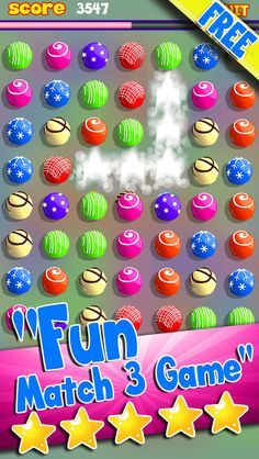 App Shopper: Candy Sparks - Sweet Bubbles And Fruits Mania For Kids Free (Games) Match 3 Games, Mac App Store, Puzzle Games, Game Ui, Free Games, Game Design, Games For Kids, Board Games, Snake