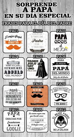 Diy Father's Day Gifts, Father's Day Diy, Happy Fathers Day, Fathers Day Gifts, Fathers Day Cupcakes, Happy Birthday Boy, Father's Day Activities, Father's Day Greetings, Daddy Day