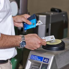 MSE's latest weekly email: Contactless payment comes to TfL