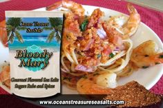 Ocean Treasure Salts bring to you the best gourmet sea salt at reasonable rates. Visit our website now and check out this wide range of salts we have to offer.