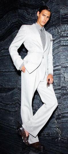 Tom Ford men s/s 2012