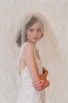 25 Best Flyaway Wedding Veil Images Bridal Gowns Alon Livne