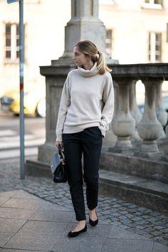 DOVE CASHMERE | FashionMugging