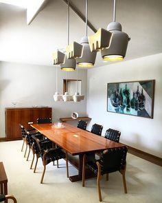 Maison Louis Carré Alvar Aalto Bazoche sur Guyonne