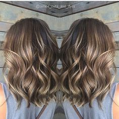 Best fall hair color ideas that must you try 46