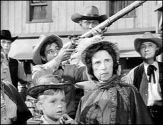 Mark befriends a man from the circus and becomes angered when Lucas accuses the newcomer of committing a crime. Patricia Blair, Johnny Crawford, The Rifleman, Westerns, Seasons, Seasons Of The Year