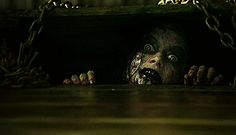 Horror Movie GIFs |Evil Dead 2013