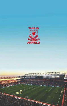 Lfc Wallpaper, Stadium Wallpaper, Liverpool Fc Wallpaper, Liverpool Wallpapers, Liverpool Anfield, Liverpool Champions, Liverpool Players, Liverpool Football Club, This Is Anfield