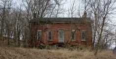 Mrs. McGrath's house by Aces & Eights Photography, via Flickr