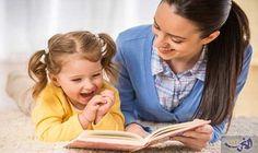 دراسة تُبيّن أفضل الطرق لتسهيل استيعاب الطفل للمعلومات: أوضحت صحيفة بريطانية أن احتواء قصص الأطفال، على صفحة واحدة من الصور، والأخرى من…