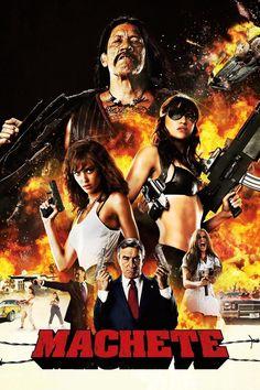 click image to watch Machete (2010)