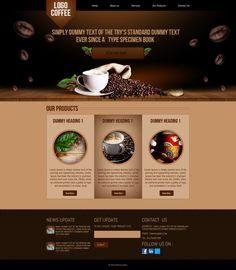 Coffee by deziner2050