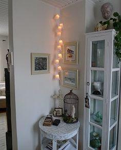A  boring corner turned into expressive design...