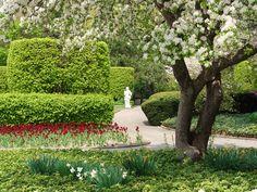 Rockefeller Park, Cleveland