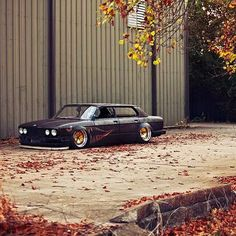 Can't wait to see what @mike_stanceworks comes up with next for this. #rustyrevival #rustyslammington #stanceworks #e28 #bmw #slammed #stanced #fitment #camber #offset #carporn #jj #love #instagood #igers #igdaily #photography #photooftheday #xsauto #bornauto #xenonsupply