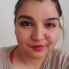 Hallo meine Lieben   The Power of Makeup ist von der Youtuberin Nikkiestutorials ins Leben gerufen worden und sie wollte nur damit beweise...