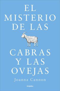 El misterio de las cabras y las ovejas - Joanna Cannon |...