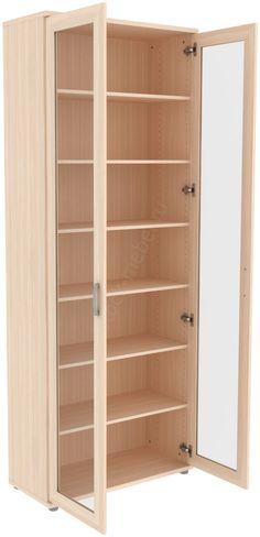 Шкаф для книг ГАРУН-К 502.02