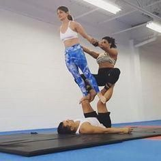 bleu Nike fondamentaux Tapis de Yoga Entraînement Tapis 3 mm