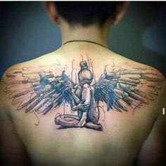 """5,281 Likes, 22 Comments - TATTOO CLUBE (@tattooclub_) on Instagram: """" Sigam: @tattooclub_ Nos marque ou envie sua tattoo e vc poderá aparecer aqui! . #tattooclub…"""""""
