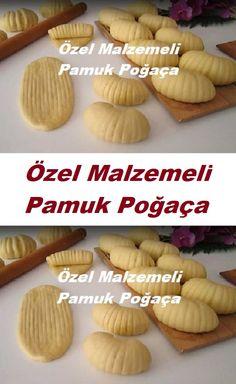 Özel Malzemeli Pamuk Poğaça Sandviç – The Most Practical and Easy Recipes