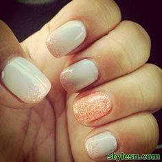 Spring 2014, Revlon nail art sun candy solar flare 430   JoelleLeighB